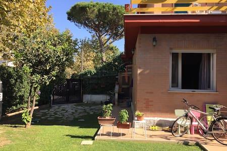 Villa Orietta & Bikes - Villa