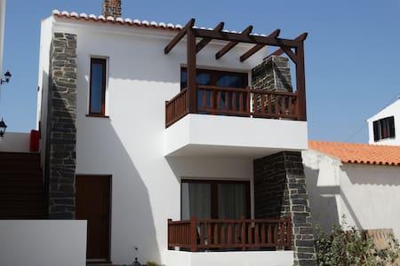 Falésias da Arrifana - Turismo Rural - casa 4 - Haus