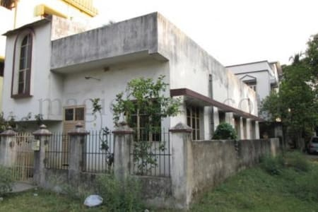City Center: 3BHK for min 3 nights, nice rate w/m - Haus