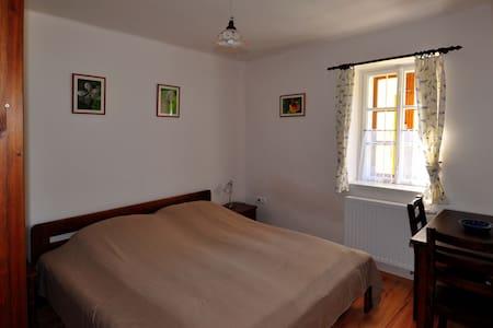 KisBalaton Guesthouse double room 2 - Zalaszabar - Bed & Breakfast
