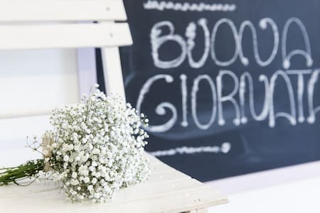 Relax in stile Shabby! Appartamento - Apartment