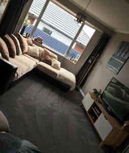 Private double room in an exterior sleep out - Invercargill - Hus