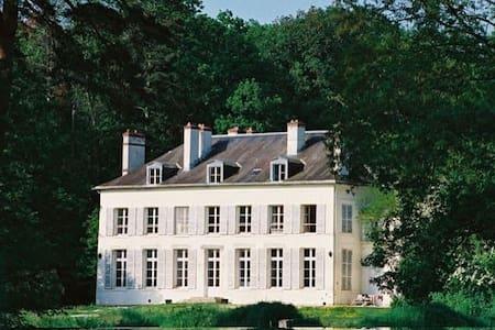 Château de Séréville - La Belliole - Castle
