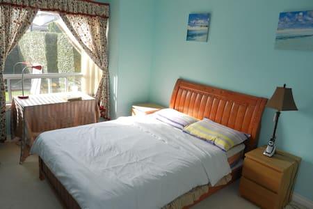 Elegant private room