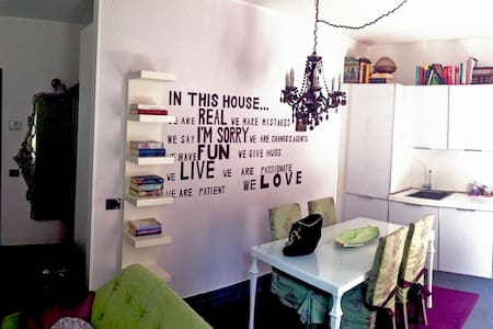 Beatrice's home - Apartment