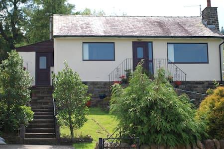 Cobden View cottage  - Sabden - Chalet