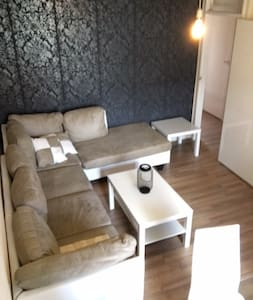 Comfortable and cozy flat - Radcliffe - Appartement