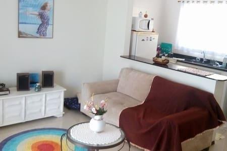 Conforto, próximo ao Boulevard, Horto e Shopping - Rio Claro - Casa