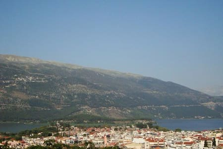 Perfect view of city of Ioannina! - Apartment