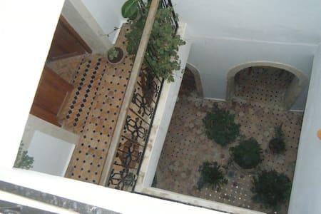 Appartement intime dans la médina - Essaouira