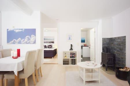Raven's End, Lommedalen - Apartment