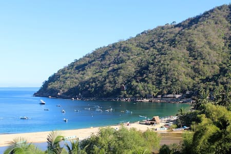 Casita 2: Oasis By The River - Muu
