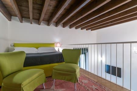 LAC Luxury Apartment Gretel Studio - Province of Cagliari - Loft