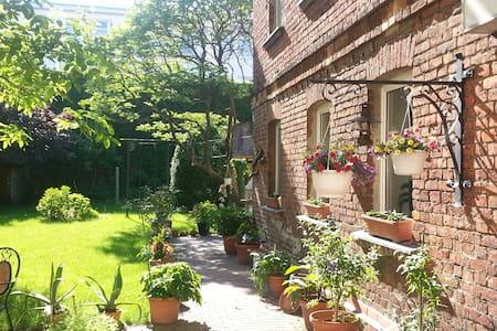 Freundliches 1,5-Zi-Appartement     (NICHTRAUCHER) - Cottbus - Dom