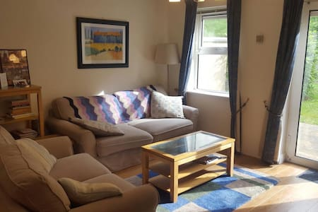 Spacious two bed apartment - Cork - Departamento