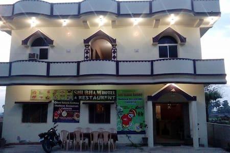 Rajgir, Nalanda & Pawapuri Tour - Bed & Breakfast