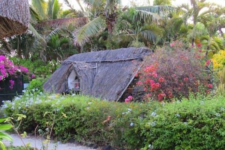 HIB 1BR  Hibiscus Cottage in TDD - Villa