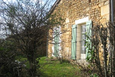 Jolie Fermette à la campagne 1 ha  - Saint-Amand-de-Vergt