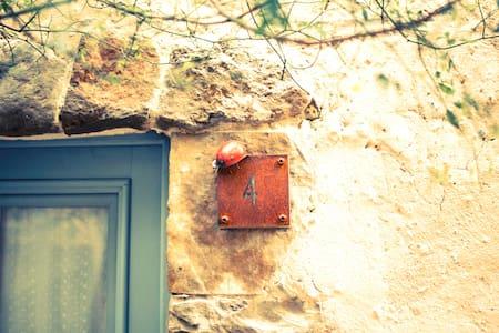 Maison de la Mitoune gîte Corbières - House