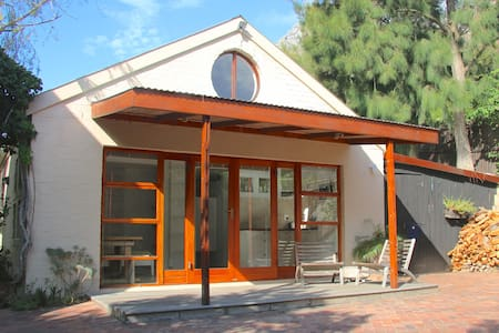 Delightful self-catering cottage - Cape Town - House