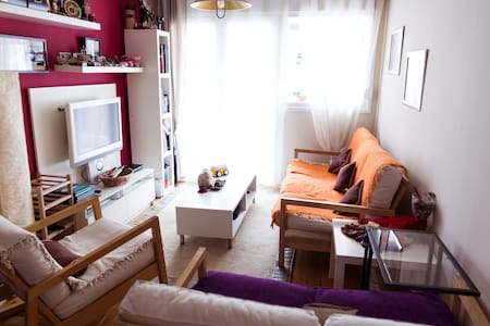 Cozy-Fully furnished apartment - Apartemen