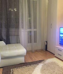 Апартаменты Престиж - Nizhniy Tagil