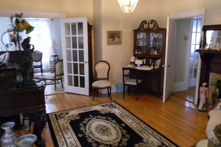 Historic Middleton Home - Middleton - Bed & Breakfast