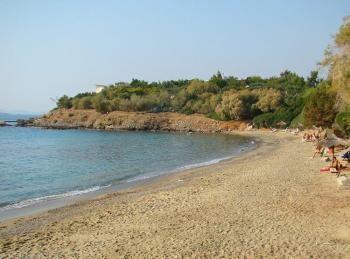 Апартаменты в остров Эпир на берегу моря недорого до 50 000