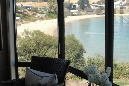 beach buoy cottage fully equipped - Opossum Bay