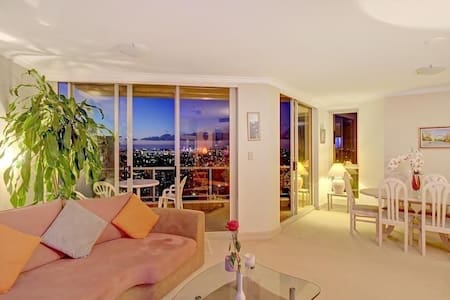 Room in Penthouse apartment