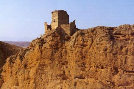 Relax en el corazón de la Rioja - Lejlighed