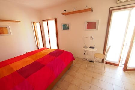 Cozy flat in the heart of Bologna - Bologna - Wohnung