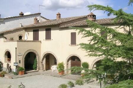 IL COLLE - APPARTAMENTO GIARDINO 2 - Apartamento