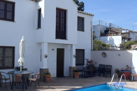 La Vista (2 bedrooms) =  Casas Montserrat - House