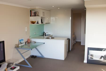 Modern Studio in the heart of Surry Hills - Surry Hills - Apartment