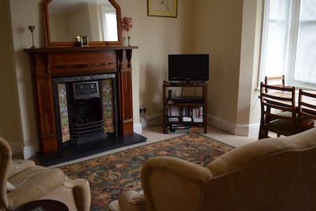 Spacious, One Bed Apartment - Gloucester - Apartment
