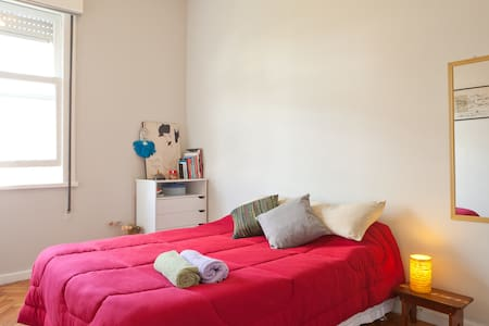 Charming room - Largo do Machado