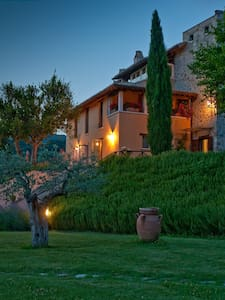 Assisi relax and nature , rooms