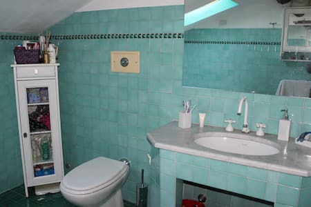 Charming House 30 min from Milan - House