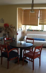 cosy apartment near the technion - Lakás