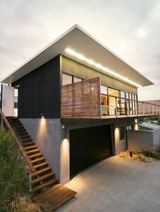 Bushido Accommodation - Casa