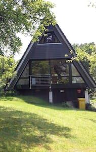 Nurdach-Ferienhaus Silva Nr. 19 - Kirchhundem