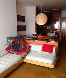 casa vintage - Pescocostanzo