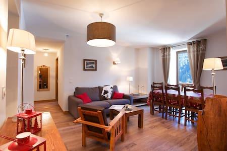 magnifique appartement rénové
