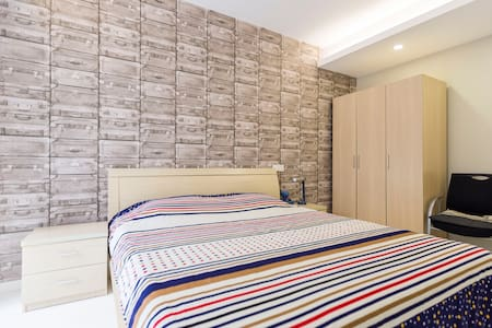COOL ROOM Near line 13 and Hongqiao - Apartment