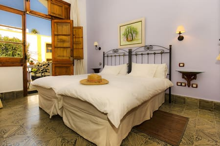 Casa Lola y Juan, Alacena - Bed & Breakfast