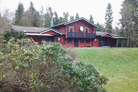 Ilebo - Fegen . Halland - Sverige - Cottage