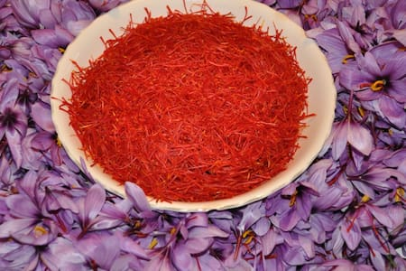 Sinai old spices saffron room - Bed & Breakfast