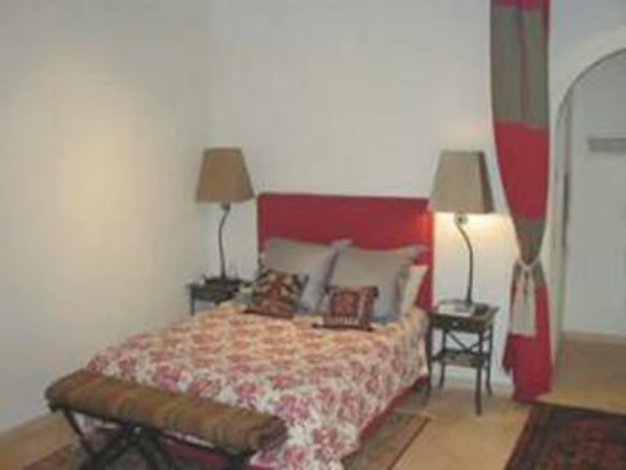Wonderful 1 bedroom
