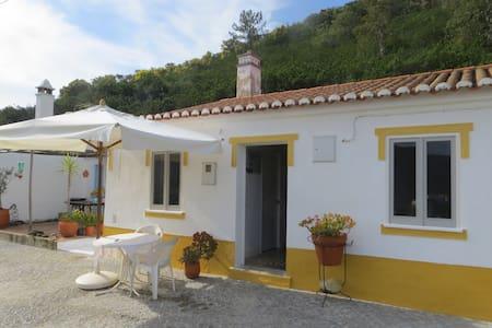 Casa Anita - Bordeira - Hus